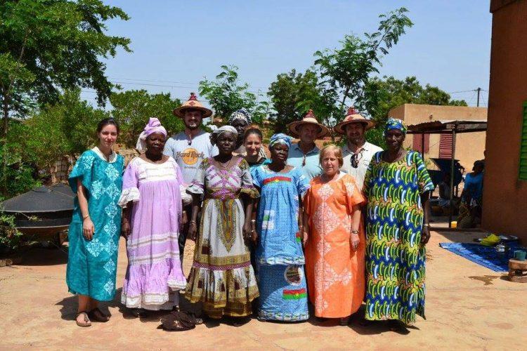 NICHELINO – Rinviata la missione del Cocopa in Burkina