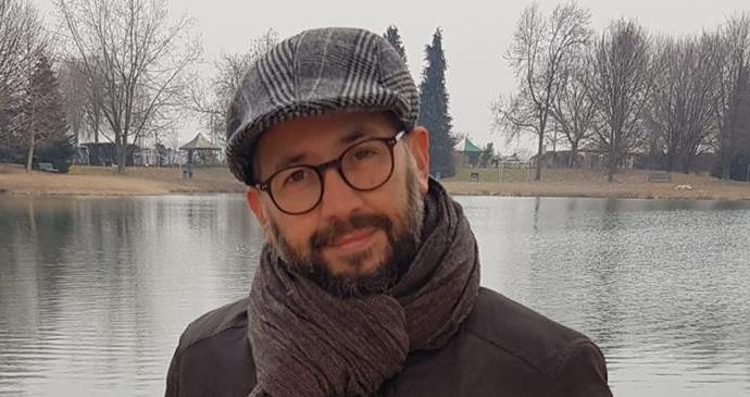 NICHELINO – Roberto Troisi sarà uno dei fotografi al festival di Sanremo