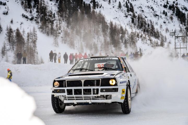 MOTORI – L'Ice Challenge ci riprova a Livigno