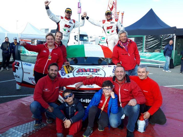 RALLY – Anche il Piemonte ai vertici del WRC