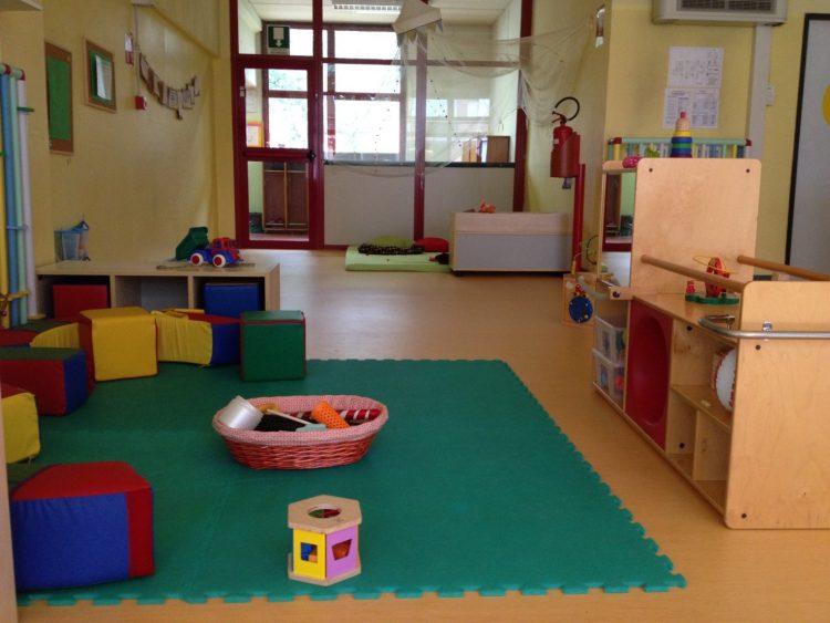 """NICHELINO – Progetto """"La Bussola"""" per genitori e bambini"""