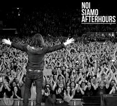 MONCALIERI – I fan incontrano gli Afterhours