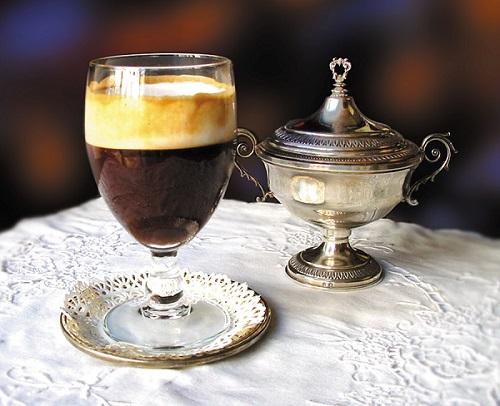 EVENTI – Epifania d'eccezione al caffè Bicerin