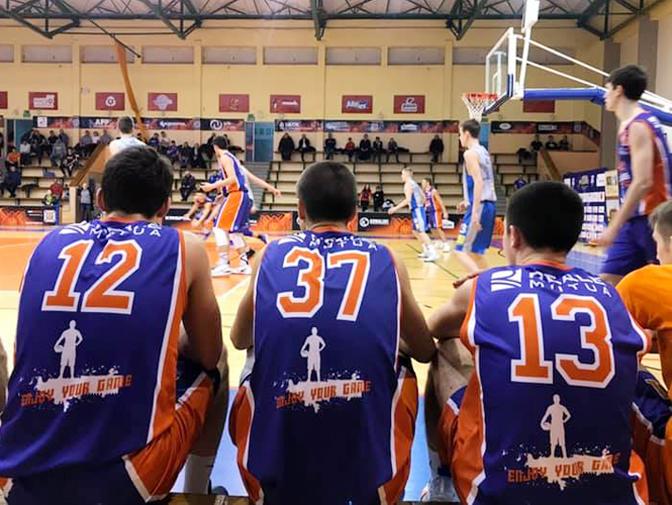 Eybl U17, a Wrzesnia il Novipiù Campus Piemonte cala il tris di vittorie poi cede