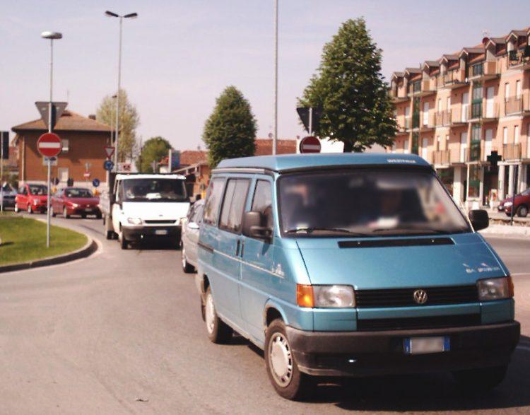 Nove milioni di euro per sostituire veicoli commerciali obsoleti con quelli moderni e a minor impatto ambientale