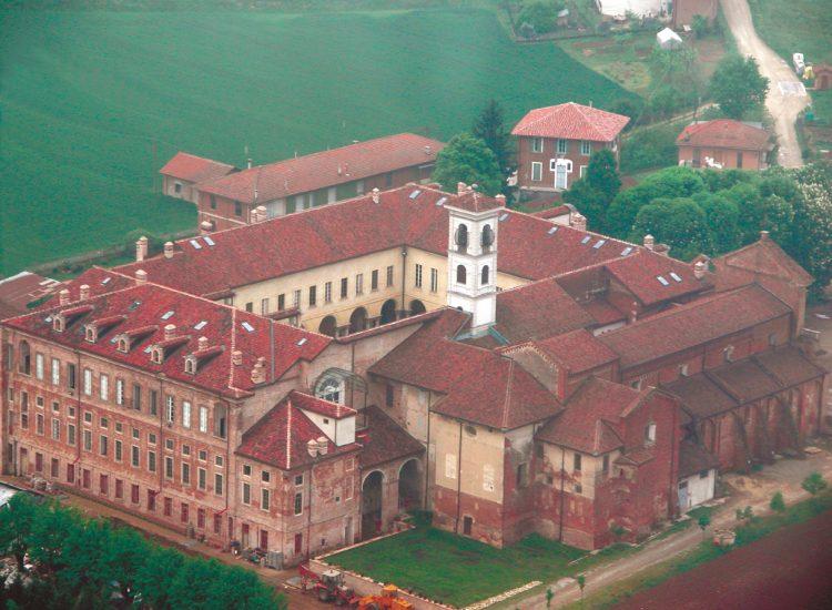 CARMAGNOLA – Domenica giornata di eventi all'abbazia di Casanova