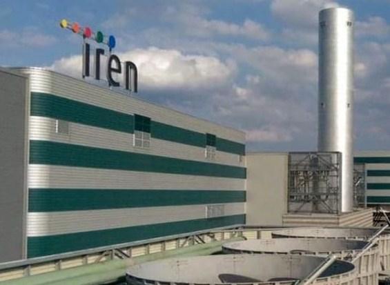 LA LOGGIA – Cmt acquistata dal Gruppo Iren