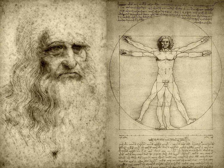 VILLASTELLONE – Mostre e convegni per ricordare Leonardo