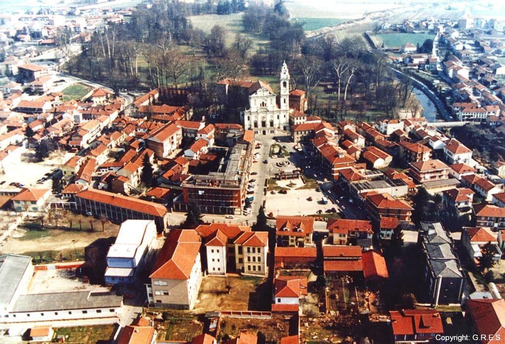 SANTENA- Festa di Borgo Taggia il 14 settembre