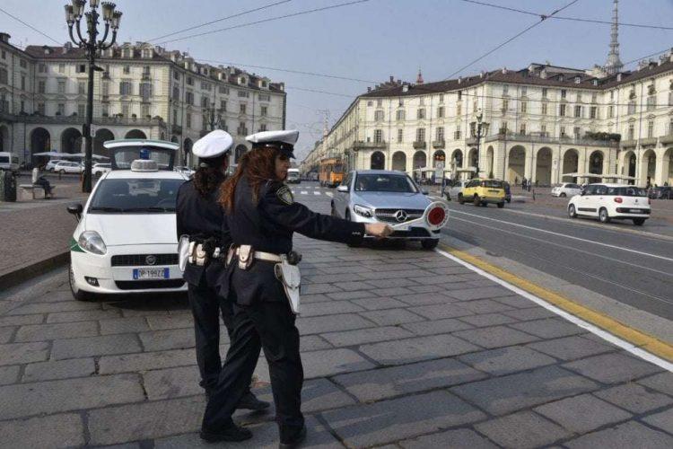 SMOG: fermi anche i diesel Euro 5