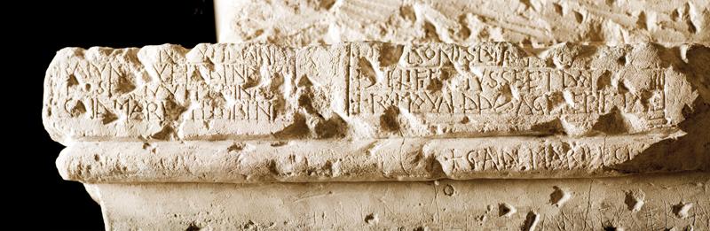 Al Museo d'Antichità arrivano i Longobardi