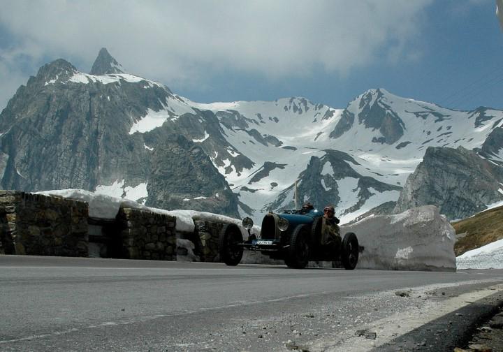MOTORI – Presentata l'Aosta San Bernardo