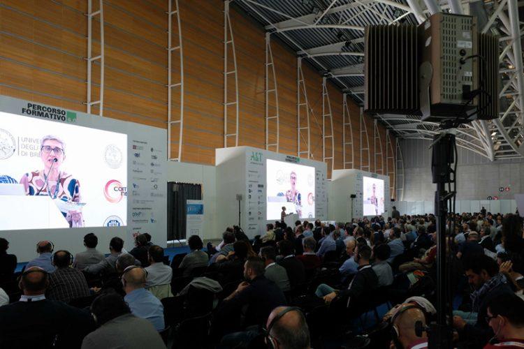 Al Lingotto la Fiera dell'industria 4.0