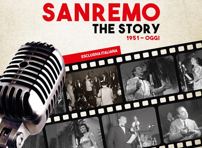 Sanremo The Story, da sabato 3 marzo Parco Dora ospita la mostra itinerante ideata da Pepi Morgia
