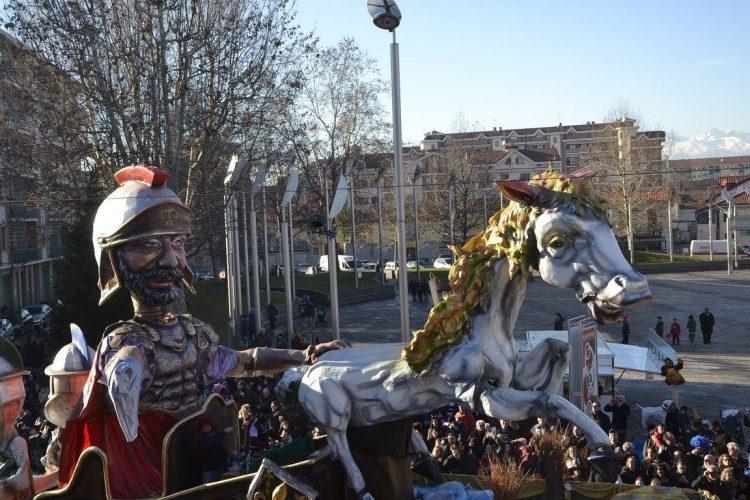 NICHELINO – Carnevale anche alla bocciofila venerdì 15 febbraio