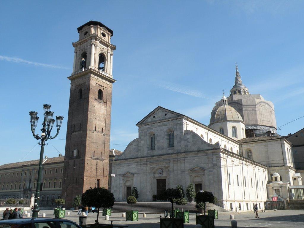 Al Duomo di Torino lunedì 25 febbraio coristi da tutt'Italia per cantare il Requiem per il dramma dei migranti
