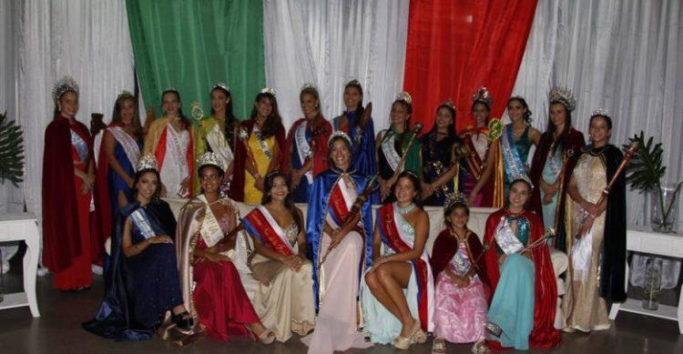 Il Piemonte fa festa nell'argentina Luque
