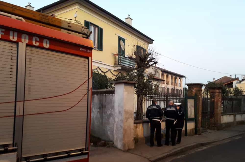 MONCALIERI – Donna trovata senza vita in casa a Tagliaferro