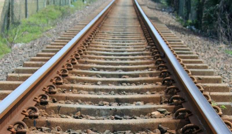 Razzia di attrezzi nel cantiere sulla ferrovia alla Brandina