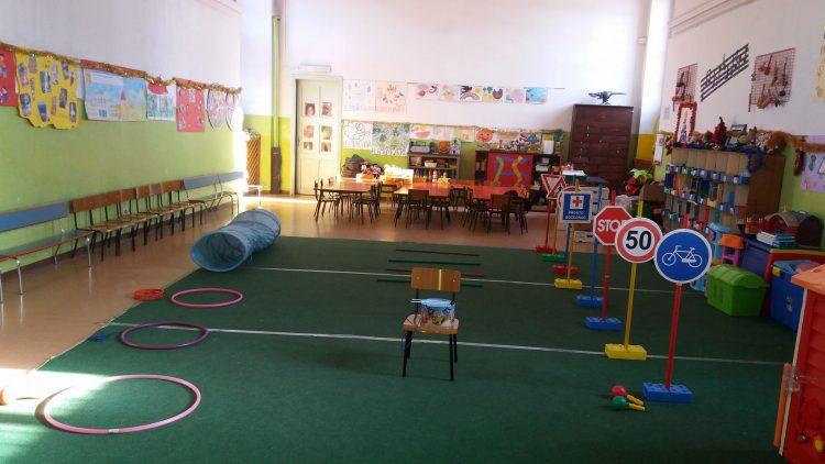 NICHELINO – Chiude la scuola materna paritaria di Stupinigi
