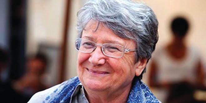 MONCALIERI – Margherita Oggero incontra oggi il gruppo lettura Frassati