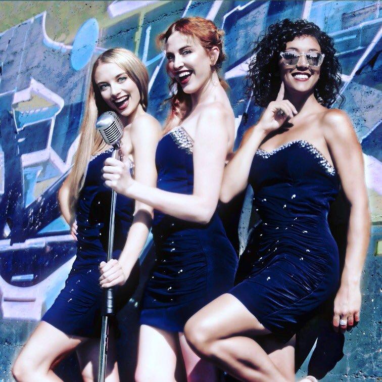 Concerto di Carnevale a Chivasso con le Blue Dolls