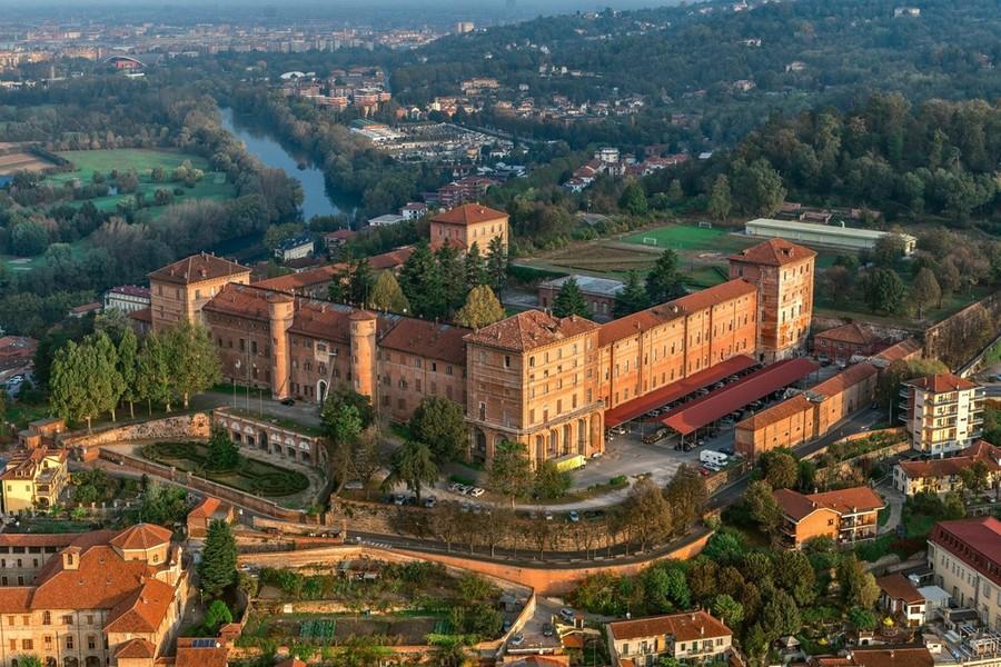 MONCALIERI – Convegno sulla Green Economy al castello