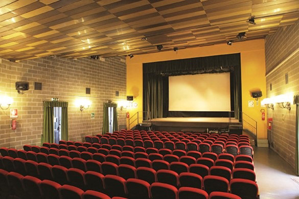 CARMAGNOLA – Movie tellers fa tappa al cinema Elios
