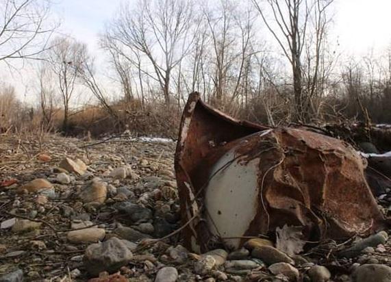 SICCITA' – Crisi idrica in tutto il bacino del Po