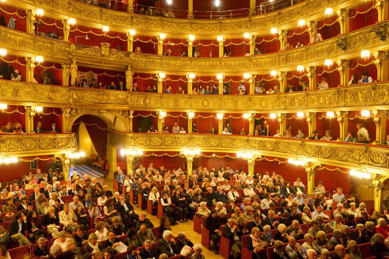 Teatro Stabile: un anno da record