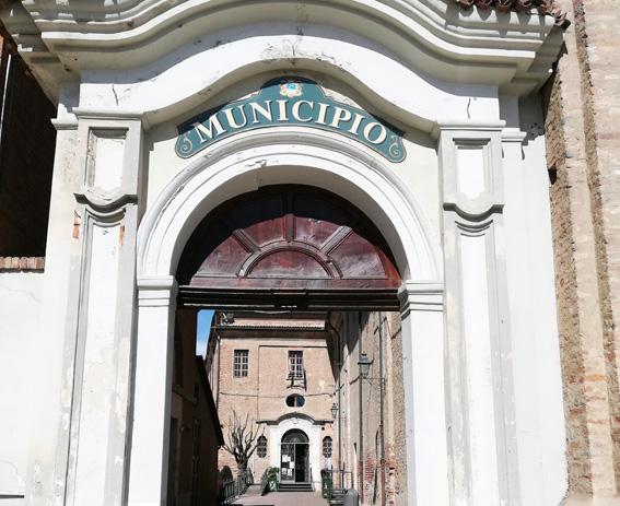 CARMAGNOLA – Mostra in municipio sui segni del Sacro