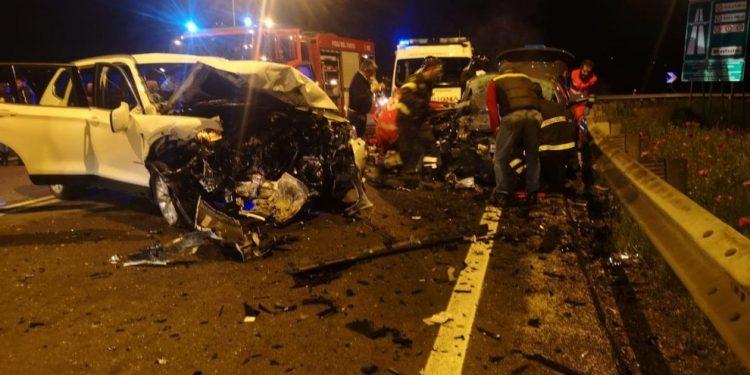 Tragedia a Nichelino: morto un 22enne