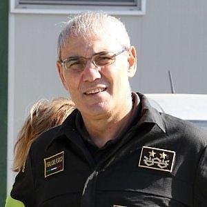 Antonio La Malfa a capo dei vigili del fuoco piemontesi