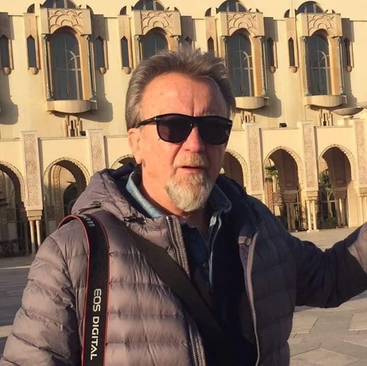 LUTTO – Morto Giuseppe Massimino, ex presidente del Covar 14