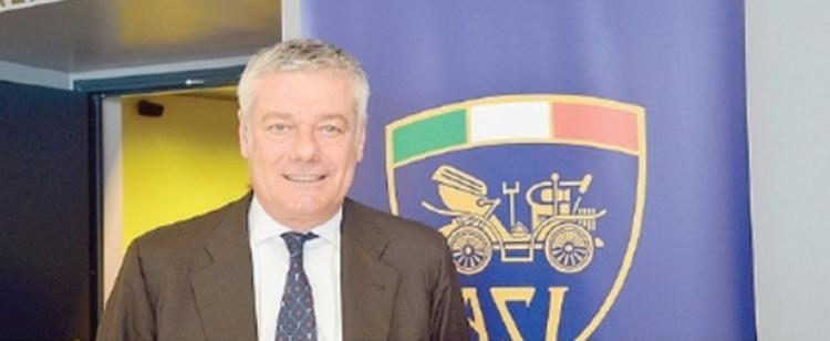 Paolo Pininfarina è consigliere Asi