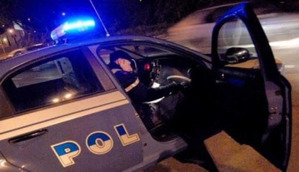 Agente fuori servizio fa arrestare un ladro
