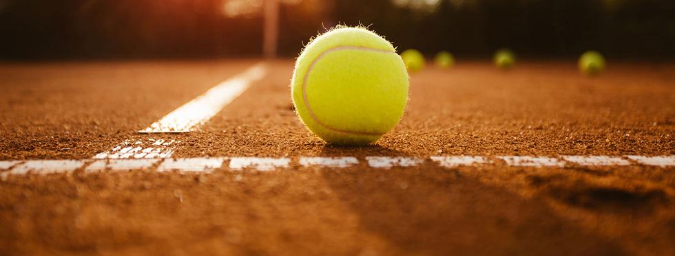 CAMBIANO – Sorprese al Senior Tour di tennis