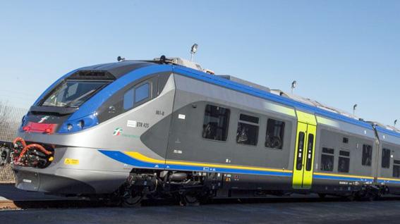 TRASPORTO – Nuovi disagi sulla linea Sfm1 che tocca Trofarello e Moncalieri
