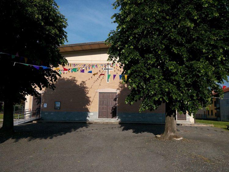 SANTENA – Borgo di Case Nuove in festa