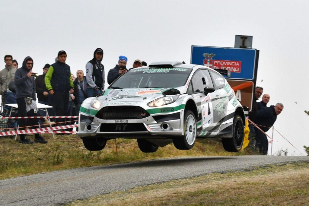 63 equipaggi al via del Rally Team 971