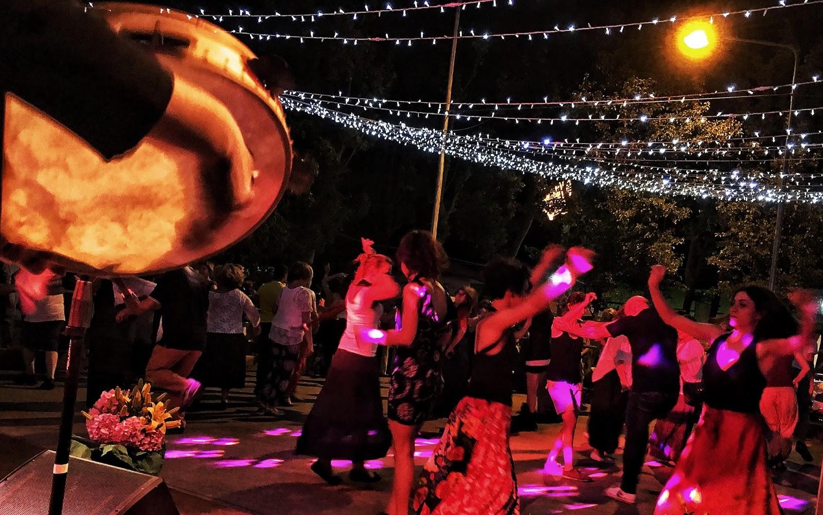 CAMBIANO – Il programma della Festa dell'Irpinia