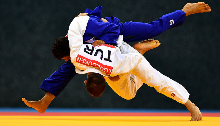 Judoka nostrani in vista