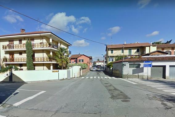 Dal 6 maggio a Poirino chiude un tratto di via Pralormo per lavori. L'interruzione durerà alcuni giorni