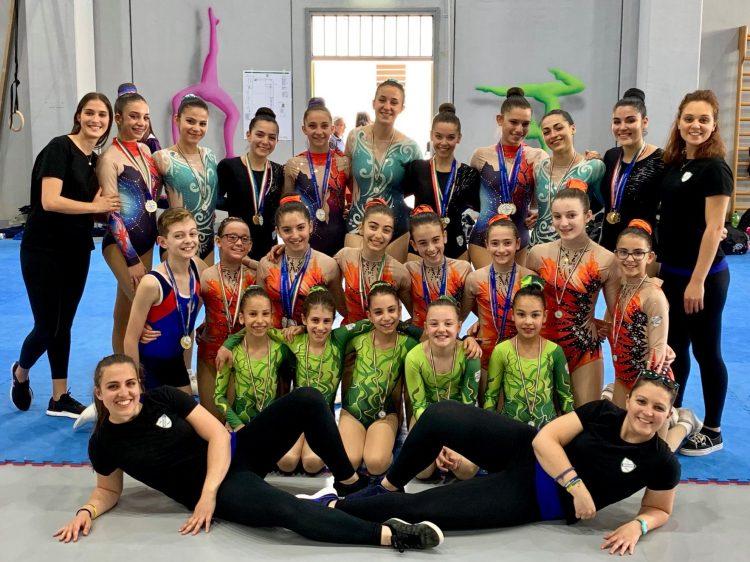 NICHELINO – Akuadro sport brilla ai campionati nazionali