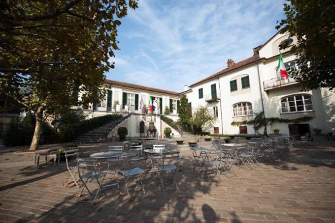 Bilucaglia a Casa Martini per festeggiare i primi 50 anni con BeChildren Onlus