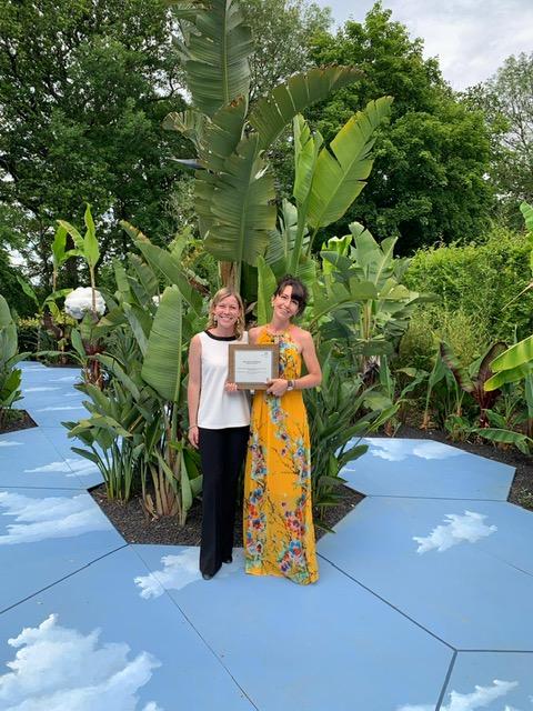 PECETTO – Riconoscimento internazionale ad una giovane agronoma del paese