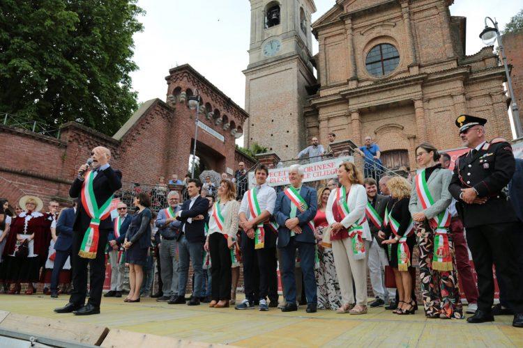PECETTO – Un successo la Festa delle Ciliegie