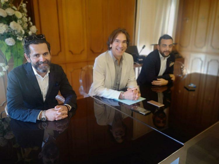 NICHELINO – E' Michele Pansini il nuovo assessore alla Cultura. E si tessera con il Pd