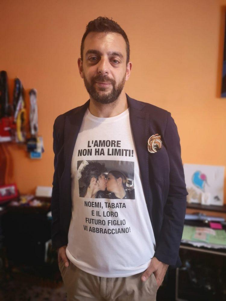POLITICA – Sarno debutta in Regione con una maglia pro diritti Lgbt