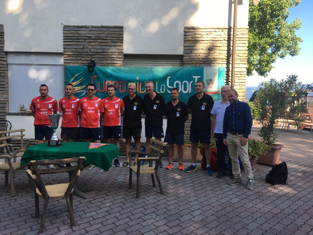 BOCCE – Grosso trascina la Brb al nazionale a quadrette